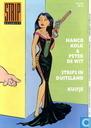 Comic Books - Cor Daad - Stripschrift 253
