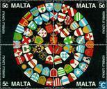 1993 Municipalities (MAL 232)