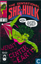 The Sensational She-Hulk 32