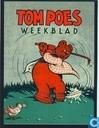 Tom Poes weekblad bundel 11