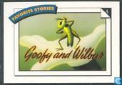 Goofy and Wilbur / A lucky break!