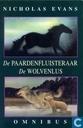 De paardenfluisteraar + de wolvenlus