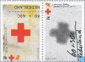 Rode Kruis 80+60 b/o ongetand