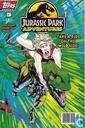 Jurassic Park- Adventures 5