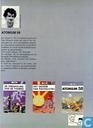 Comic Books - Bestemming Peru - Atomium 58