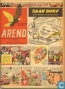 Comic Books - Abrahams offer - Arend 51