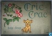 Cric Crac  Snip Snap