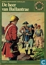Comic Books - Master of Ballantrea: A winters tale, The - De heer van Ballantrae