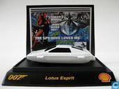 Lotus Esprit 'James Bond 007'