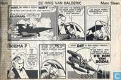 Strips - Nero [Sleen] - De ring van Balderic