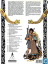 Comics - Thorgal - De onzichtbare vesting