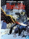 Comic Books - Bloed & stilte - De zeven pijlers van de chaos