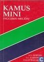 Kamus Mini Inggeris-Melayu