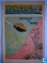 Bandes dessinées - Heroic-Albums (tijdschrift) - Heroic-albums 26