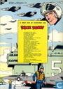 Bandes dessinées - Buck Danny - Testpiloten