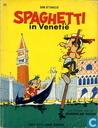 Comic Books - Spaghetti [Attanasio] - Spaghetti in Venetië