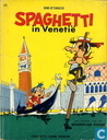 Spaghetti in Venetië