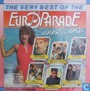 "The very best of the EuroParade  ""Summer Songs"""