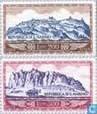 Historische Bilder San Marino
