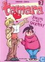 Bandes dessinées - Tamara - Jongens om van te snoepen!