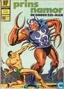 Comics - Prins Namor - Een wereld tegen mij