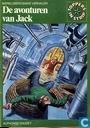 Strips - Jack, De avonturen van - De avonturen van Jack