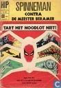 Bandes dessinées - Fantasy short story - Tart het noodlot niet!