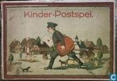 Kinder Postspel
