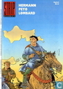 Bandes dessinées - Bois-Maury - Stripschrift 260