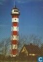 Krautsand Obenfeuer, Elbe, Duitsland