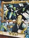 Alfred Hitchcock als figurant
