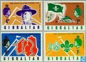 60 ans de Scoutisme