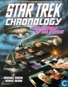 Star Trek Chronology The History of the Future