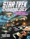 Star Trek Chronology The History of the Future