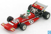 Model cars - Quartzo - March 701 - Ford