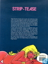 Comic Books - 7 levens van de sperwer, De - Striphelden voor volwassenen