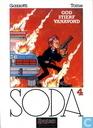 Comic Books - Soda - God stierf vanavond