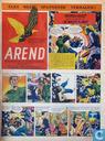 Strips - Arend (tijdschrift) - Jaargang 6 nummer 9