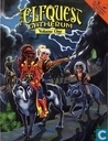 The  Elfquest Gatherum: 1