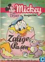 Bandes dessinées - Mickey Magazine (tijdschrift) - Mickey Magazine  24