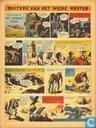 Comic Books - Arend (tijdschrift) - Jaargang 8 nummer 3