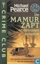 De Mamur Zapt en de trouwe schaduw
