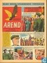 Strips - Arend (tijdschrift) - Jaargang 8 nummer 40