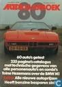 AutoVisie jaarboek 80