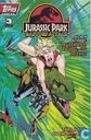 Jurassic Park- Raptors Attack 3