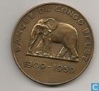 Banque du Congo Belge 1909-1959