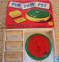 Board games - Pim Pam Pet - Pim Pam Pet