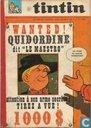 Tintin recueil souple 44
