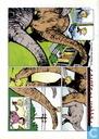 Comics - Türme von Bos-Maury, Die - Stripschrift 260