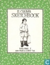 R.Crumb Sketchbook, Mid 1965 to early '66